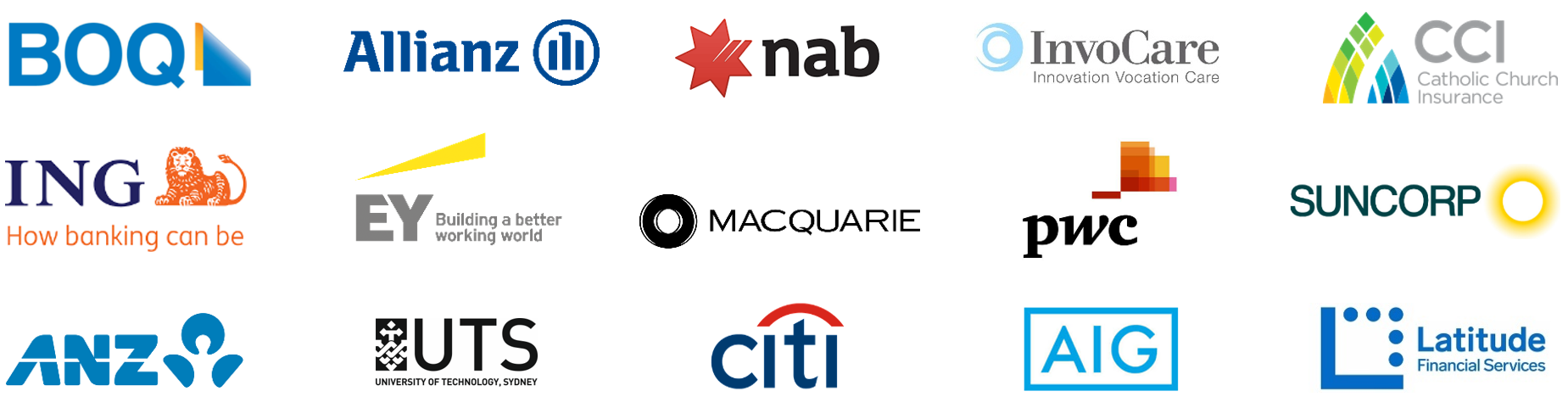 Providing payment solutions for some of Australia's largest organisations